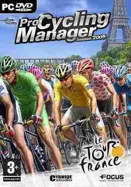Descargar Pro Cycling Manager 2009 [English] por Torrent